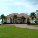 Gulf Shores Waterfront Homes for Sale on Little Lagoon
