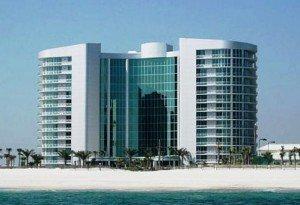 Bella Luna Condominium Orange Beach AL