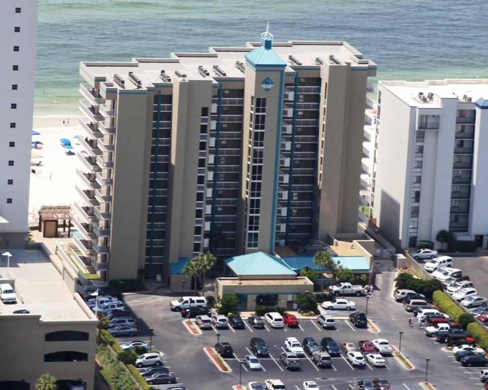 Romar Place Condos For Sale In Orange Beach Al