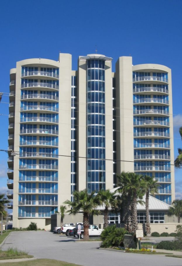 Vista Bella Condominiums Luxury Waterfront Living in Orange Beach AL