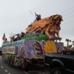 2013 Mardi Gras Schedules - Pensacola