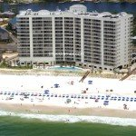 Admirals Quarters Condominium Unit #203 Orange Beach AL