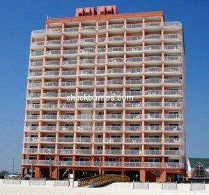 Gulf Shores Condominiums for sale