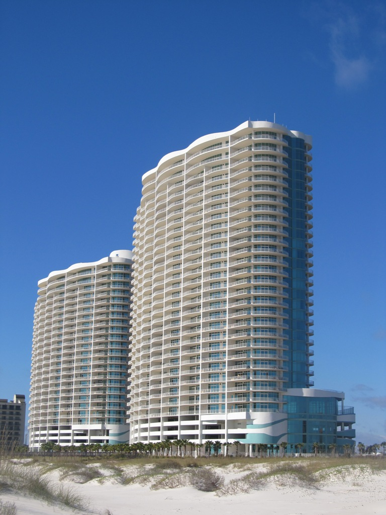 Turquoise Place Orange Beach AL