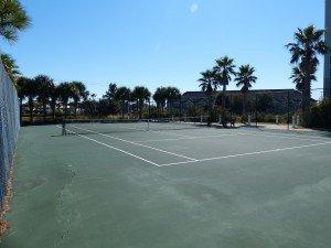 Florencia-Condominium-Perdido-Key-09-Tennis-Court