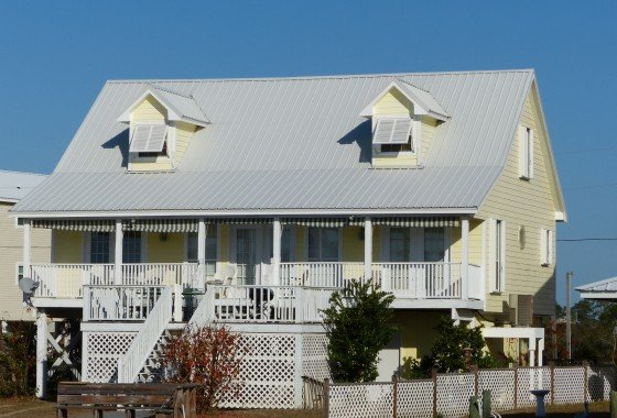 207 West 8th St Gulf Shores AL - MLS 242553