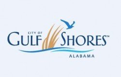 Gulf Shores City Logo