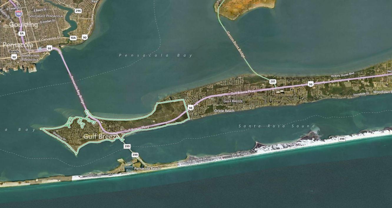 Gulf Breeze Homes For Sale Chuck Barnes