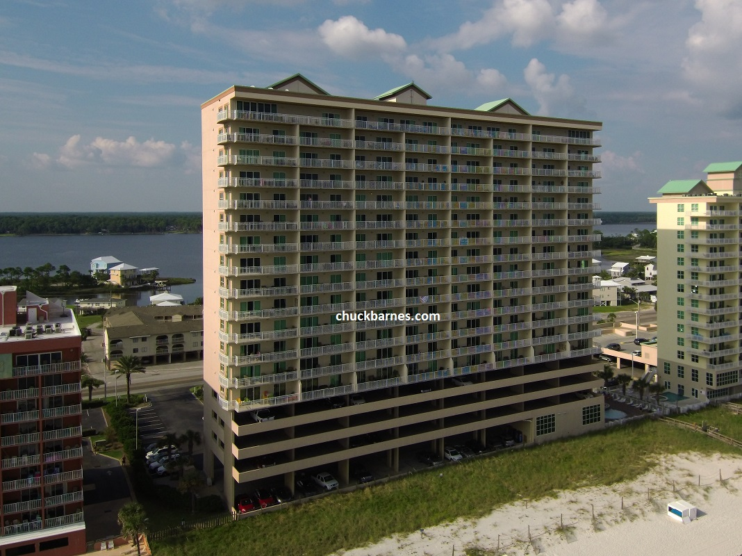 Crystal Shores West Condos For Sale In Gulf Shores